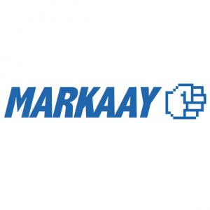 Markaay Online Marketing Markaay Logo Square